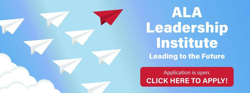 ALA Leadership Institute